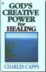 God\'s Creative Power For Healing 10 PACK