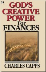 God's Creative Power For Finances 10 PACK