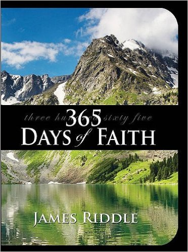 365 Days of Faith