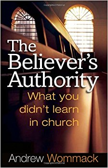 The Believer\'s Authority