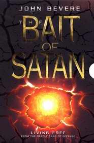 The Bait of Satan Small Group Curriculum Kit