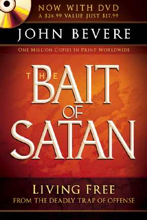 The Bait of Satan w/ Companion DVD