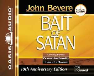 The Bait of Satan Audio Book Unabridged
