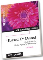 Kissed or Dissed by Beth Jones