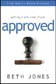 Approved: Getting a New View of You