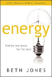 Energy by Beth Jones