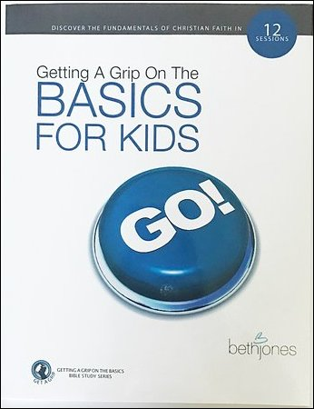 Getting a Grip on the Basics for Kids