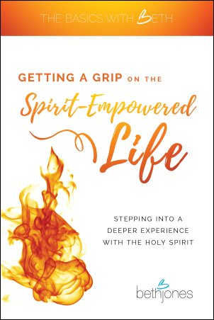 Getting a Grip on the Spirit-Empowered Life