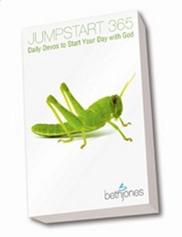 Jumpstart 365 by Beth Jones