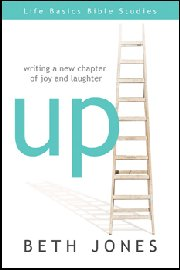 Up: Writing a new Chapter of Joy and Laughter