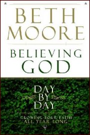 Believing God Day By Day (Devotional)