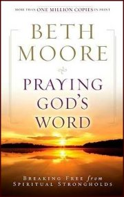 Praying God\'s Word