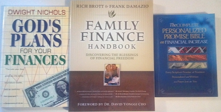Biblical Finance Package