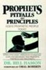 Prophets Pitfalls and Principles