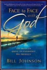 Face to Face With God CD by Bill Johnson