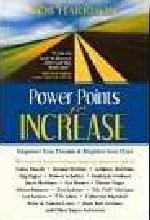 Power Points For Increase by Bob Harrison
