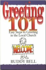 Greeting 101 by Buddy Bell