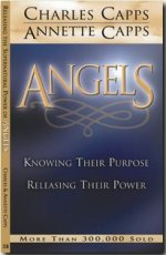 Angels by Charles Capps Annette Capps