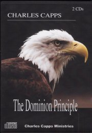 The Dominion Principle CD Series