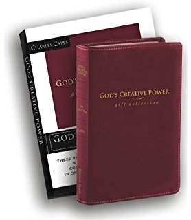 God\'s Creative Power Gift Collection