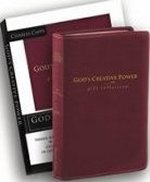 God's Creative Power Gift Collection by Charles Capps
