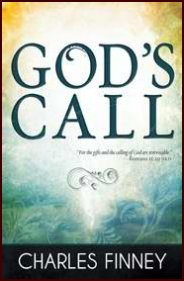 God's Call by Charles Finney