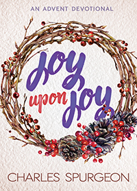 Joy Upon Joy: An Advent Devotional