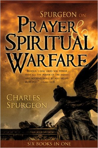 Prayer & Spiritual Warfare