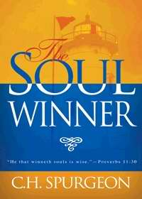 Soulwinner by Charles Spurgeon