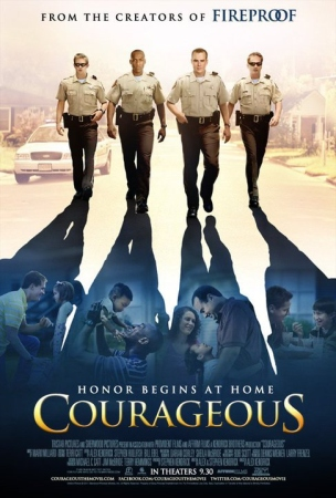 Courageous Collector\'s Edition DVD