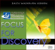 Focus for Discovery CD Series