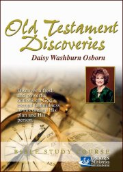 Old Testament Discoveries Bible Course CD/Manual