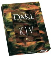 Three Column KJV Dake Bibles