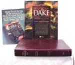 Dake Bible, Dake Annotated Reference Bible, Dake Study Bible, Dake Reference Bible, Dake Bibles and other books by Finis Dake