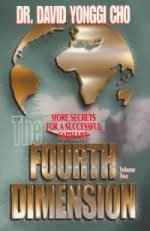 The Fourth Dimension Volume Two