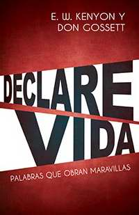 Speak Life - Span - Declare Vida