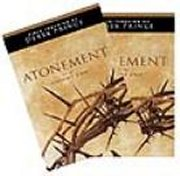 Atonement CD Series- Volumes 1 & 2