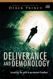 Deliverance And Demonology CD Series