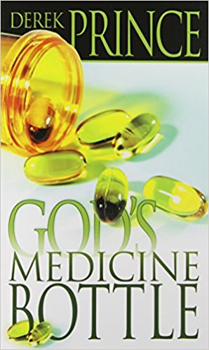 God\'s Medicine Bottle