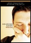 Hearing Gods Voice CD Series