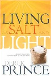 Living as Salt and Light