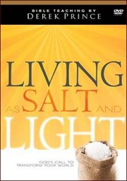Living as Salt and Light CD Set (7 CDs)