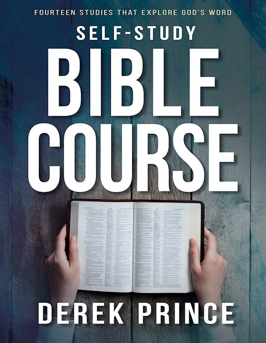Self Study Bible Course