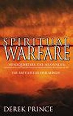 Spiritual Warfare by Derek Prince