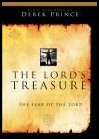 The Lord's Treasure Single CD