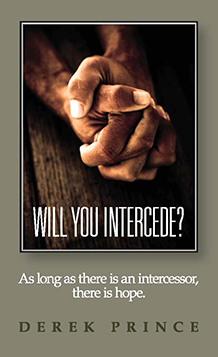 Will You Intercede?