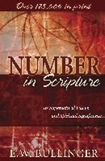 Number in Scripture