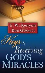 E W Kenyon & Don Gossett