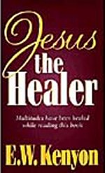 Jesus the Healer CD
