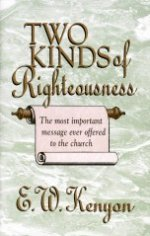 Two Kinds of Righteousness CD Set